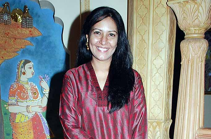 Sonali Verma Biography, Wiki, Husband, Age, Height, Serials, Details - Wikigraphia
